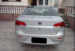 Fiat Siena Essence 1.6 16V (Flex)