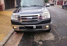 Ford Ranger Limited 4x2 2.3 16V (Cabine Dupla)