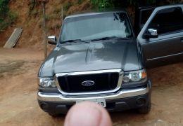 Ford Ranger XL 4x4 2.5 Turbo (Cabine Estendida)