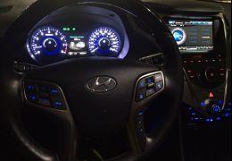 Hyundai Azera GLS 3.0L V6 (Aut)