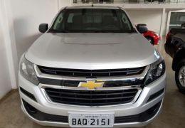 Chevrolet S10 2.8 CTDi 4x4 LS (Cab Simples)