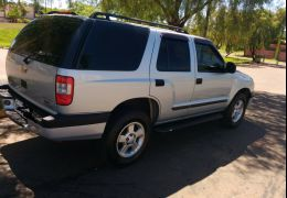 Chevrolet Blazer Advantage 4x2 2.4 (Flex)