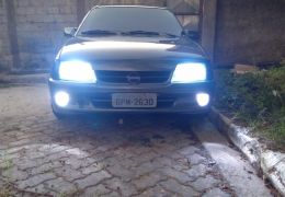 Chevrolet Kadett Hatch GL 2.0 MPFi