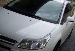Citroën C4 GLX 2.0 (aut) (flex)