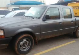 Ford Ranger XL 4x2 2.5 (Cabine Dupla)