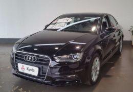 Audi A3 Sedan 1.8 TFSI 180cv