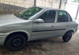 Chevrolet Corsa Sedan Premium 1.0 (Flex)