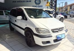 Chevrolet Zafira Comfort 2.0 Mpfi 8V Flexpower