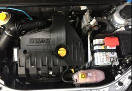Fiat Palio ELX Dualogic 1.8 (Flex)