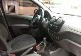 Fiat Palio Attractive 1.0 8V (Flex)