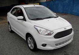 Ford Fiesta Sed. 1.6 8V Flex 4p 1.5 4p