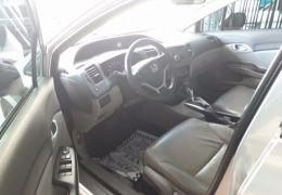 Honda Civic LXR 2.0 16V Flex