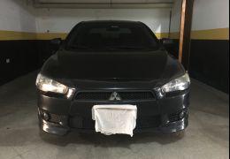 Mitsubishi Lancer 2.0 16V CVT (aut)