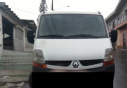 Renault Master Furgão L1H1 2.5 16V