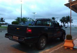 Chevrolet S10 4x2 2.2 MPFi (Cab Simples)