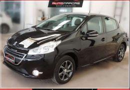 Peugeot 208 1.5 8V Allure (Flex)