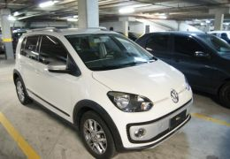 Volkswagen Cross 1.0 T. Flex 12v 5p