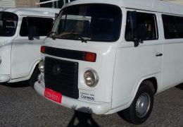Volkswagen Kombi Standard 1.4 (Flex)