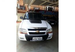 Chevrolet S10 Tornado 4x4 2.8 Turbo Electronic (Cabine Dupla)
