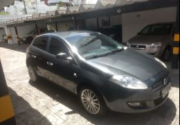 Fiat Bravo Absolute 1.8 16V Dualogic (Flex)