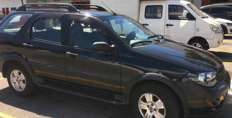 Fiat Palio Weekend Adventure Try On 1.8 8V (Flex) - Foto #2