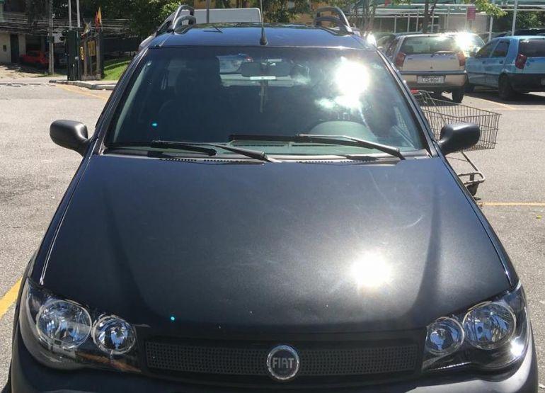 Fiat Palio Weekend Adventure Try On 1.8 8V (Flex) - Foto #6
