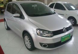 Volkswagen Fox 1.6 8V I-Motion (Flex)