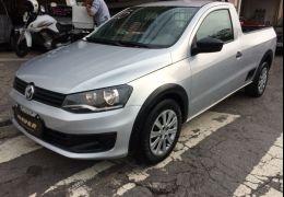 Volkswagen Saveiro 1.6 Mi CS 8V G.vi