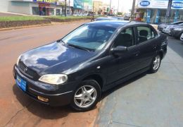 Chevrolet Astra Sedan Expression 2.0 8V