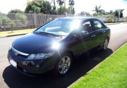 Honda New Civic Exs 1.8 Aut