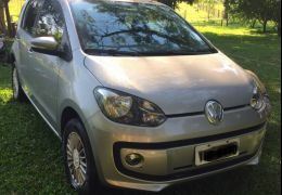 Volkswagen Up! 1.0 12v move Up! I-Motion