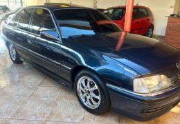 Chevrolet Omega GL 2.2 MPFi