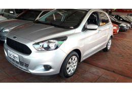 Ford Ka Sedan Advanced 1.5 (Flex)
