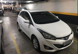 Hyundai HB20 1.6 Comfort Plus (Aut)