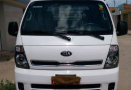 KIA Bongo K-2500 DLX 4x2 RD (cab. simples)