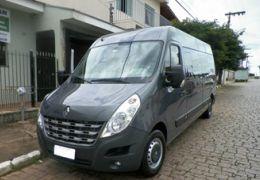 Renault Master 2.3 16V dCi L3H2 Minibus 16L Executive