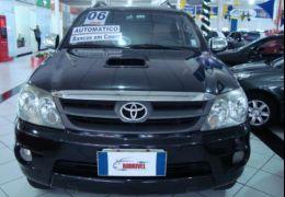 Toyota Hilux SW4 3.0 TDI 4x4 SRV 5L Auto