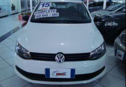 Volkswagen Voyage 1.0 TEC Trendline