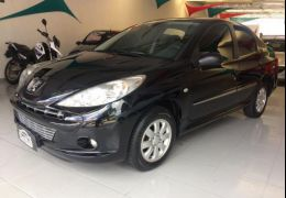 Peugeot 207 Passion 1.4 In Concert Active (Flex)
