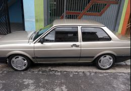 Volkswagen Voyage CL 1.8