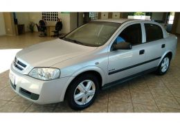 Chevrolet Astra Sedan Comfort 2.0 (Flex)