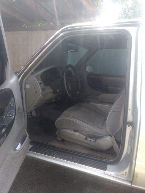 Ford Ranger STX 4x2 4.0 V6 12V (Cabine Estendida) - Foto #1