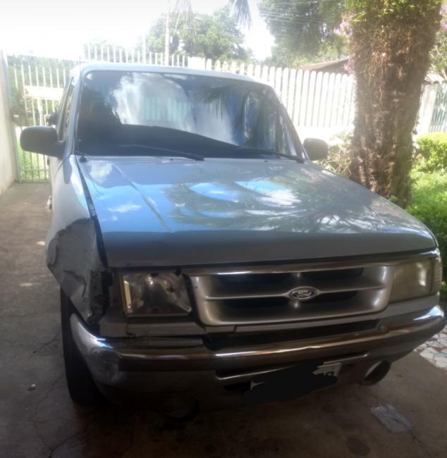 Ford Ranger STX 4x2 4.0 V6 12V (Cabine Estendida) - Foto #8