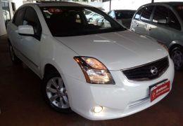 Nissan Sentra SL 2.0 16V (flex) (aut)