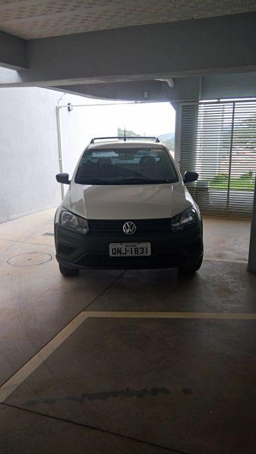 Volkswagen Saveiro Robust 1.6 MSI CS (Flex) - Foto #5
