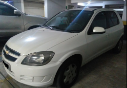 Chevrolet Celta 1.0 LT (Flex)