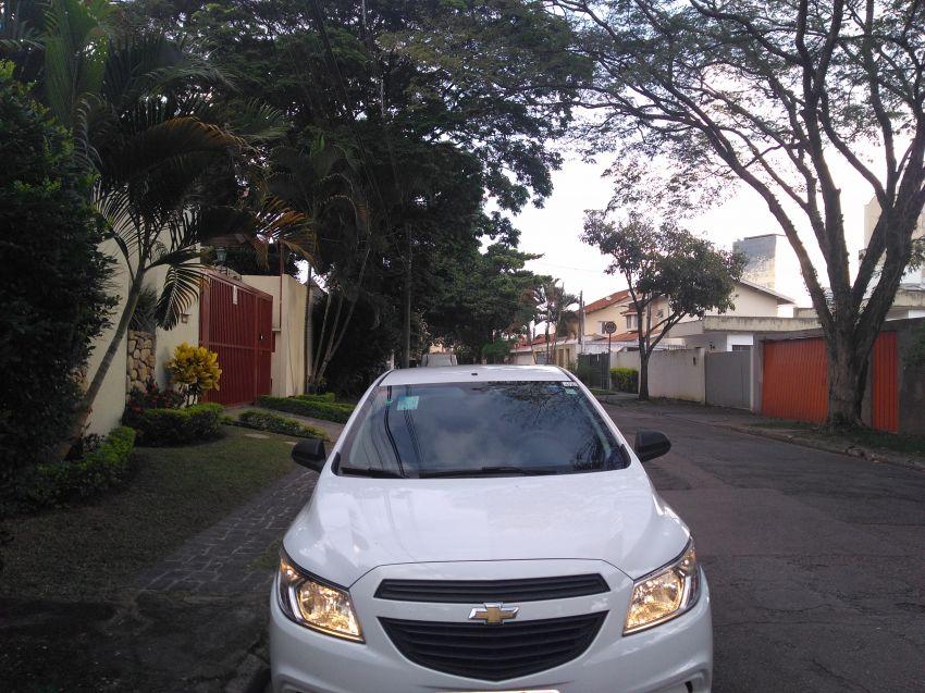 Chevrolet Prisma 1.0 SPE/4 Eco Joy - Foto #3