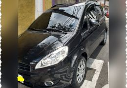 Fiat Idea Attractive 1.4 (Flex)