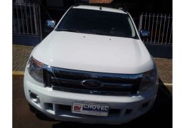 Ford Ranger 2.5 XLT CD (Flex)