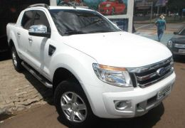 Ford Ranger 2.5 Limited CD (flex)
